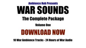 War Sounds Download Now