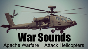 War Sounds - Apache Warfare